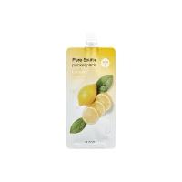 Missha Pure Source Pocket Pack Lemon