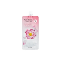 Missha Pure Source Pocket Pack Lotus