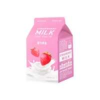 A'pieu Strawberry Milk One-Pack