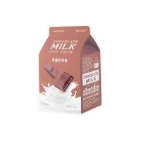 A'pieu Chocolate Milk One-Pack