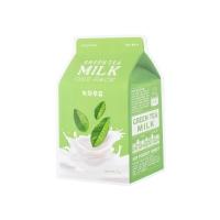A'pieu Green Tea Milk One-Pack