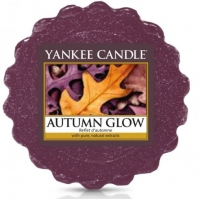 Yankee Candle Autumn Glow Wosk
