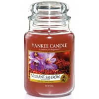 Słoik duży Vibrant Saffron