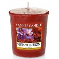 Sampler Vibrant Saffron