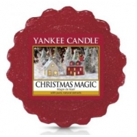CHRISTMAS MAGIC WOSK