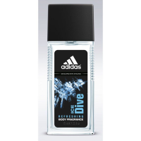 DEZODORANT ATOMIZER MAN ICE DIVE 75ML