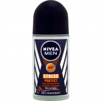DEZODORANT ROLL-ON MEN STRESS PROTECT 50ml