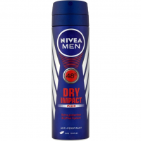 DEZODORANT MEN DRY IMPACT 150ml