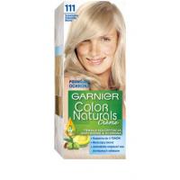 COLOR NATURALS 111 – Super jasny naturalny popielaty blond