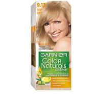 COLOR NATURALS 9.13 - Naturalny super jasny beżowy blond