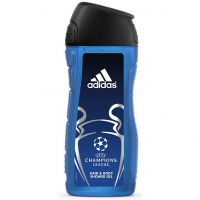 ŻEL POD PRYSZNIC MEN CHAMPIONS LEAGUE 250ml