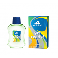 PŁYN PO GOLENIU GET READY 100ml