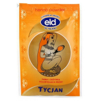 HENNA POWDER TYCJAN