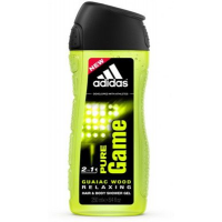 ŻEL POD PRYSZNIC MEN PURE GAME 250ml