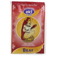 HENNA POWDER BRĄZ
