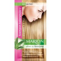 SZAMPON KOLORYZUJĄCY 4-8 myć 61 - Blond