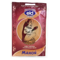 HENNA POWDER MAHOŃ