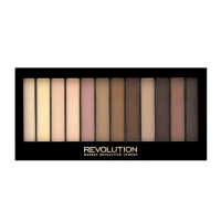 PALETKA CIENI DO POWIEK REVOLUTION ESSENTIAL MATTES 2