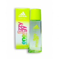ADIDAS FIZZY ENERGY WODA TOALETOWA 50ml