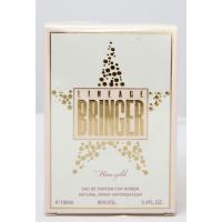 BRINGER ROSE GOLD woda perfumowana 100ml