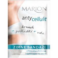 Zimne Bandaże Antycellulitowe 2 szt
