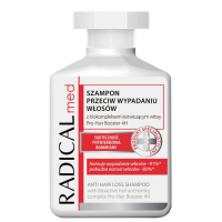 Med - SZAMPON przeciw wypadaniu włosów 300ml