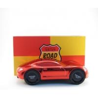 ROAD REBEL (czerwony samochód) WODA PERFUMOWANA 100ML.