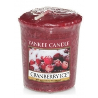 Sampler CRANBERRY ICE