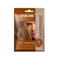 Kremowa Henna Naturalna Z Olejkami 50ml