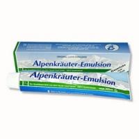 Naturell Emulsja ziołowa ALPENKRÄUTER Emulsion 200 ml