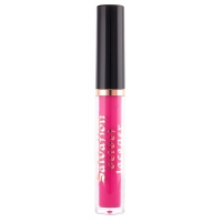 LAKIER DO UST SALVATION VELVET LIP LACQUER MAKEUP REVOLUTION- YOU TOOK ME LOVE