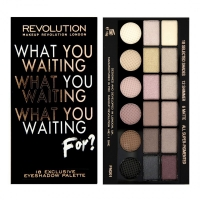 LAKIER DO UST MAKEUP REVOLUTION- WHAT I BELIEVE