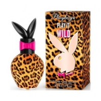 PLAY IT WILD WODA TOALETOWA 50ML