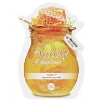 HONEY JUICY MASK SHEET