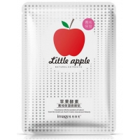Maseczka Imahes Little Apple