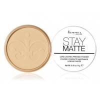 PUDER STAY MATTE 001