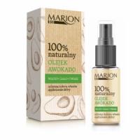Olejek z awokado 100% naturalny