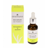 BIO SERUM DO TWARZY WITAMINA C