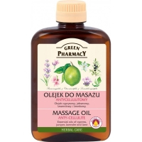 Olejek do masażu Antycellulitowy