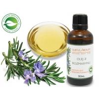 Olej z rozmarynu - 50ml