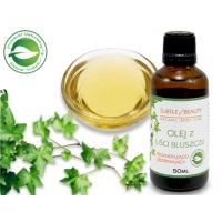 Olej z bluszczu - 50ml