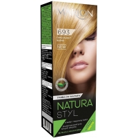Natura Styl 693 - Opalizujący blond