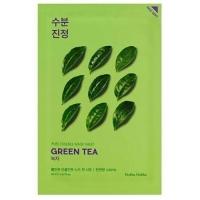 MASECZKA NA PŁACHCIE GREEN TEA