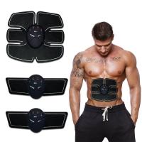 Stymulator mięśni EMS elektrostymulator mięśni brzucha