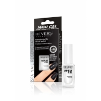 MAXI GEL EFFECT PLUMPING TOP COAT