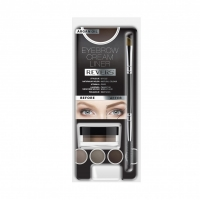 Kremowy Liner do brwi EYEBROW CREAM LINER BROWN