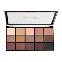RE-LOADED PALETA CIENI BASIC MATTES