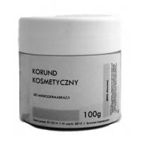 Korund kosmetyczny do mikrodermabrazji - 100 g