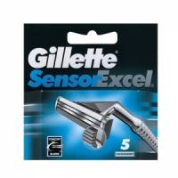 SensorExcel, wkłady 5 sztuk