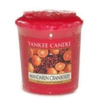 Sampler Mandarin Cranberry